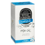 Royal Green Omega 3 Visolie