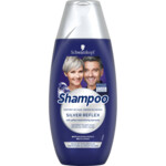 Schwarzkopf Silver Reflex Shampoo  250 ml