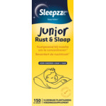 Sleepzz Junior Rust en Slaapsiroop