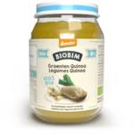 Biobim Groentehapje 8 mnd Groenten Quinoa