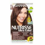 Garnier Nutrisse Ultra Color 4.15 - Koel Kastanje Bruin
