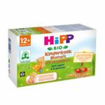 Hipp Kinderkoek met Appel 12mnd