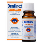 Dentinox Suikervrij
