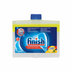 Finish Machinereiniger Lemon