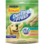 6x Bonzo Dental Fresh 7 sticks