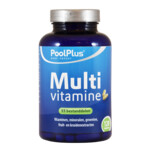 Pool Plus Multivitaminen Tabletten
