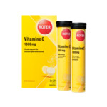 Roter Vitamine C 70mg Citroen Duo