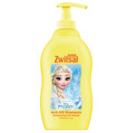 Zwitsal Frozen Shampoo Anti-Klit