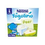 Nestle Yogolino 6+ mnd Peer