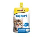 GimCat Yoghurt Pouch voor Katten