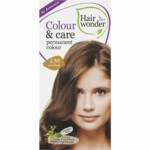 Hairwonder Haarkleuring Hazelnoot 6.35  100 ml