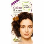 Hairwonder Haarkleuring Licht Bruin 5