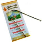 Maharishi Ayurveda Tongschraper RVS