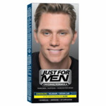 Just for Men Original Haarverf Donkerblond