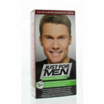 Just for Men Original Haarverf Middenbruin