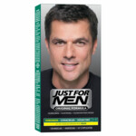 Just for Men Original Haarverf Donkerbruin