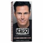 Just for Men Original Haarverf Zwart
