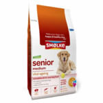 Smolke Senior Hondenvoer Medium