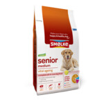 Smolke Hond Senior Medium
