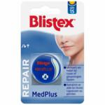 Blistex Lippenbalsem Med Plus Potje Blister