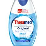Theramed Tandpasta 2 in 1 Original  75 ml