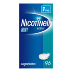 Nicotinell Zuigtablet Mint 1mg