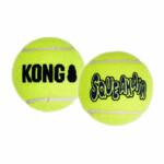 Kong Squeakair Tennisbal Multipack L