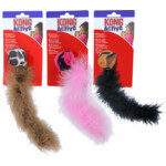 Kong Active Wild Tails