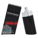 Bruno Banani Dangerous Man Eau de Parfum Spray