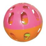 Happy Pet Knaagspeeltje Speelbal Plastic