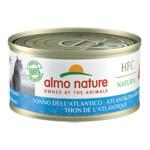 Almo Nature HFC 70 Kat Natural Atlantische Tonijn