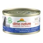 Almo Nature HFC 70 Kat Jelly Oceaanvis  70 gr
