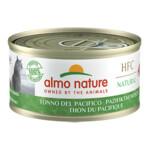 Almo Nature HFC 70 Kat Natural Pacific Tonijn