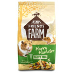 Tiny Friends Farm Harry Hamster   700 gr