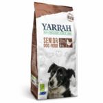 Yarrah Bio Hondenvoer Senior Kip