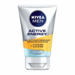 Nivea Men Skin Energy Face Cleansing Gel