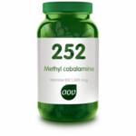AOV 252 Methylcobalamine (1.500 mcg)