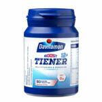 Davitamon Multi Boost 12+ Aardbei  60 Kauwvitamines
