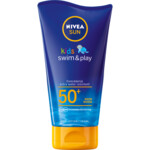 Nivea Sun Kids Swim & Play SPF 50+