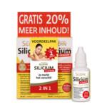 Silidyn Ortho Silicium Voordeelverpakking
