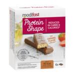 Modifast ProtiPlus Reep Chocolade-Karamel