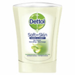 Dettol No Touch Wasgel Navulling Hydraterende Aloe Vera