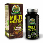 Garden of Life Raw Multi One A Day