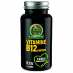 Garden of Life Raw Vitamine B12