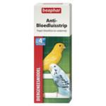 Beaphar Anti Bloedluisstrip voor Vogels   2 stuks