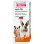 Beaphar Multi-vit Konijn & Knaagdier  50 ml