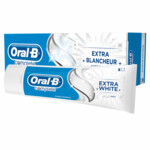 Oral-B Tandpasta Complete Extra White  75 ml