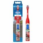 Oral-B Kinderborstel op Batterijen Winnie de Pooh