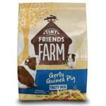 Supreme Gerty Guinea Pig