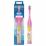 Oral-B Kinderborstel op batterijen Princess